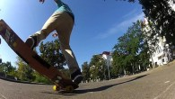 Easy Longboard tricks