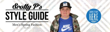 Scotty Pitzele Style Guide Featured