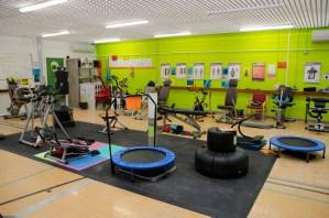 Easy Line Gym Sessions (Tuesdays)