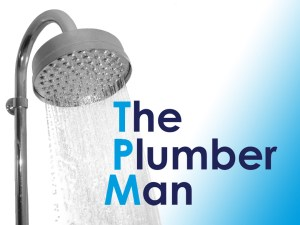 The Plumber Man, Dorchester - no job too small
