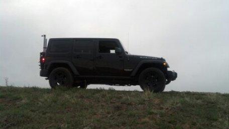 shadow jeep