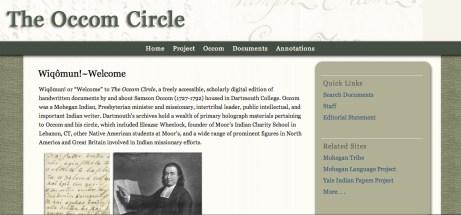 occom circle