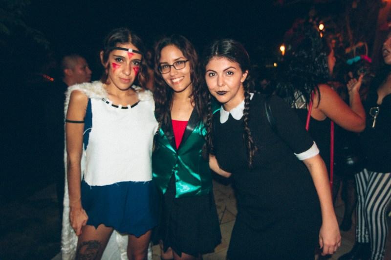 halloween @ Durazno 12