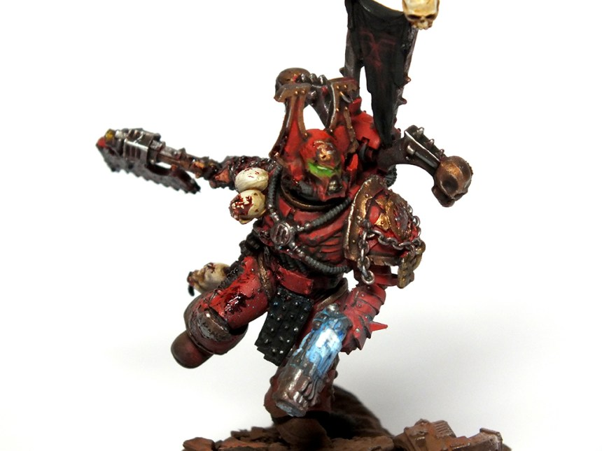 Warhammer Commission Painting Service