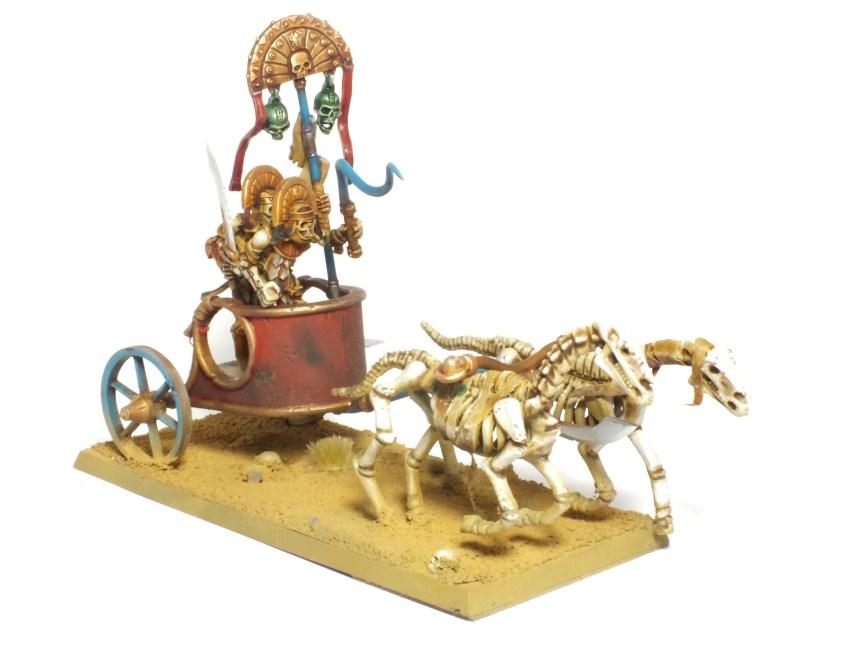 Tomb King Army Showcase