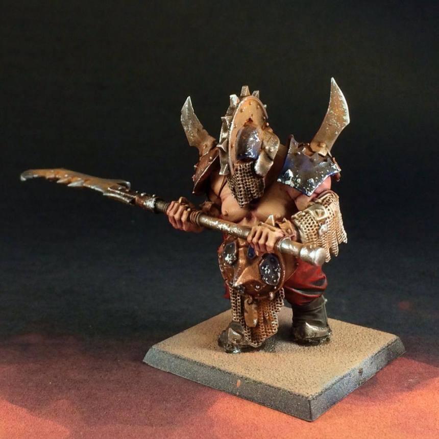 Ogre Irongut 2