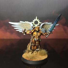 Sanguinary Guard commission (2)