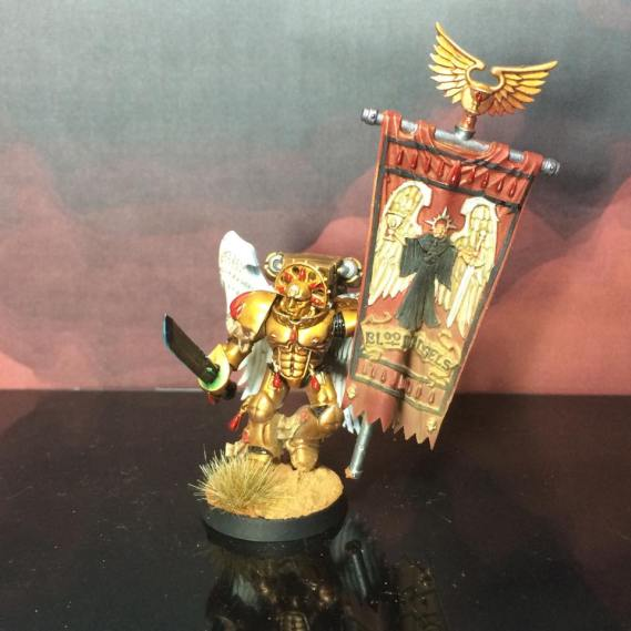 Sanguinary Guard commission (6)