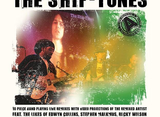 THE SHIP TONES