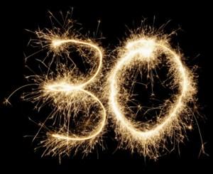 30th-birthday-sparklers1