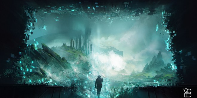 THE VOID - OCEAN STORM