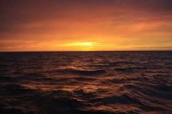 Sailing the Sea of Cortez, Mexico