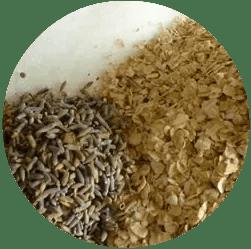 Eczema Treatment Oatmeal Bath Recipe