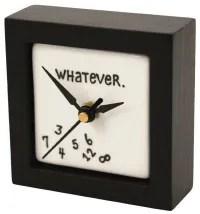 Happy Retirement Clock