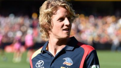 Patrick Dangerfield 'confident' Rory Sloane will remain an Adelaide Crow