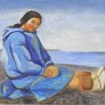 Quavuk of Sheshalik - 1959