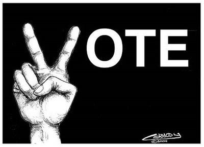 Iniciativë nga Britania; Peticion për të drejtën  e votës së shtetasve  shqiptarë në diasporë