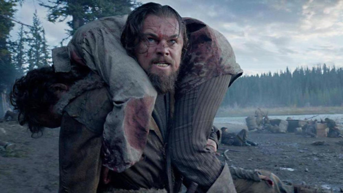 KINEMA – DiCaprio fiton çmimin e aktorit më të mirë në SAG Awards