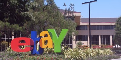 Ebay growth