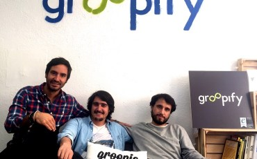 equipo Groopify