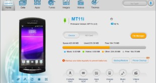 Moborobo Review: The all-in-one PC Manager for your Android phone