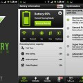 Boost Battery of Android Mobile with Easy Battery Saver