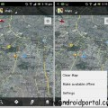 Download Offline Map for Google Map