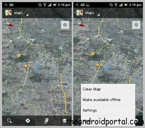 gps app for android