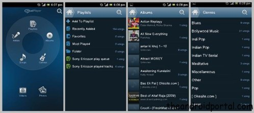 All-in-One Media Player for Android - RealPlayer