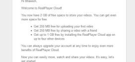 RealPlayer Cloud – Upload & Stream Videos On Any Device