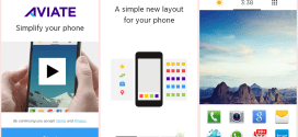 Yahoo Aviate Launcher – Now Use it Without Aviate Invite Code