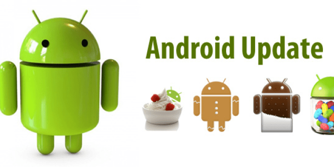 How to Disable Android Updates Notification – Rooted Android Tips | Android System Update Notification