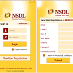 NSDL Official Android App is Now Available on Google Play Store