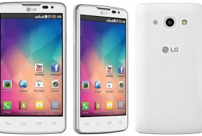 LG L60 Dual Smartphone – Info & Specification