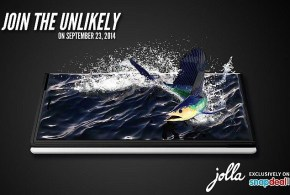 Jolla Smartphone – To Be Launched in India on September 23