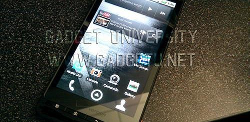 Droid X releasing in July