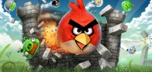 angry birds lite