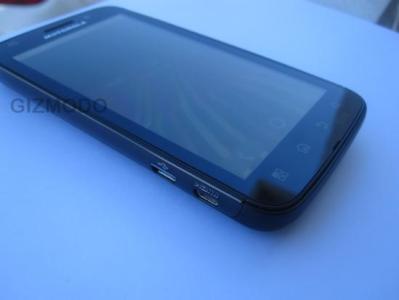 Motorola Olympus Specs HDMI