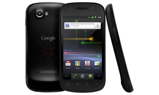 Nexus S One Click Root