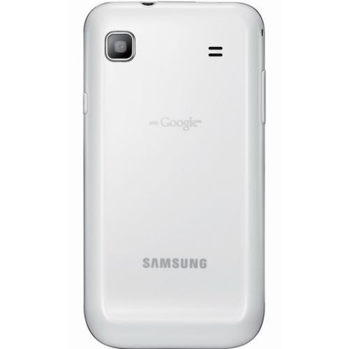 White Samsung galaxy S
