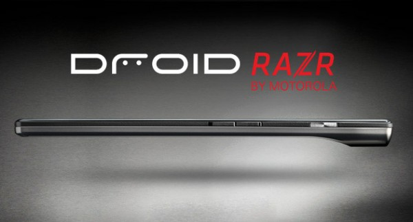 Droid RAZR ROM and Motorola RAZR ROM