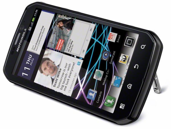 Motorola-Photon4G