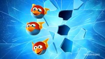 Angry Birds Space Bird 4