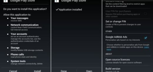 Google Play 3.5.16 APK