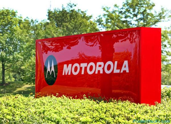 Motorola Solstice