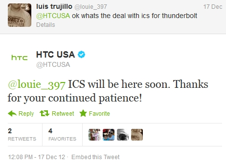 Verizon-HTC-Thunderbolt-Android-ICS-update