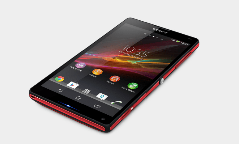 xperia-zl-red