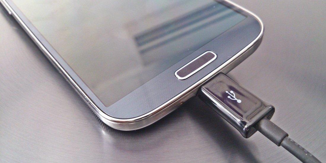 Galaxy S4 USB Drivers