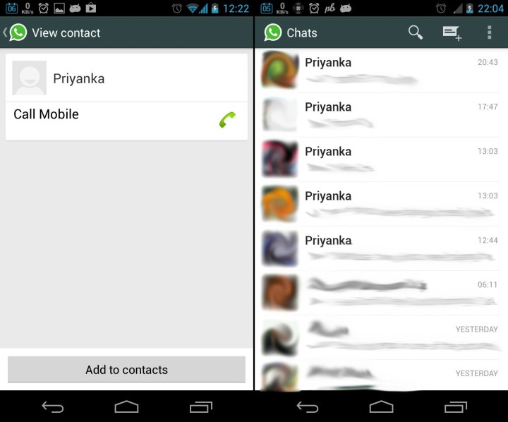 Priyanka Whatsapp Virus