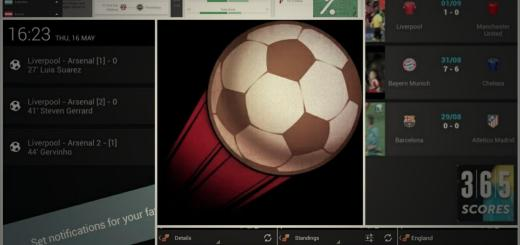Best Android Apps for Live Soccer Scores and Stats